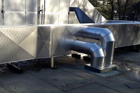 Ventilatiesystemen aanleggen